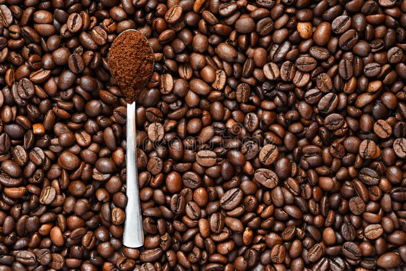 Coffee Is The Best Start To The Day. Stock Photo - Image ...