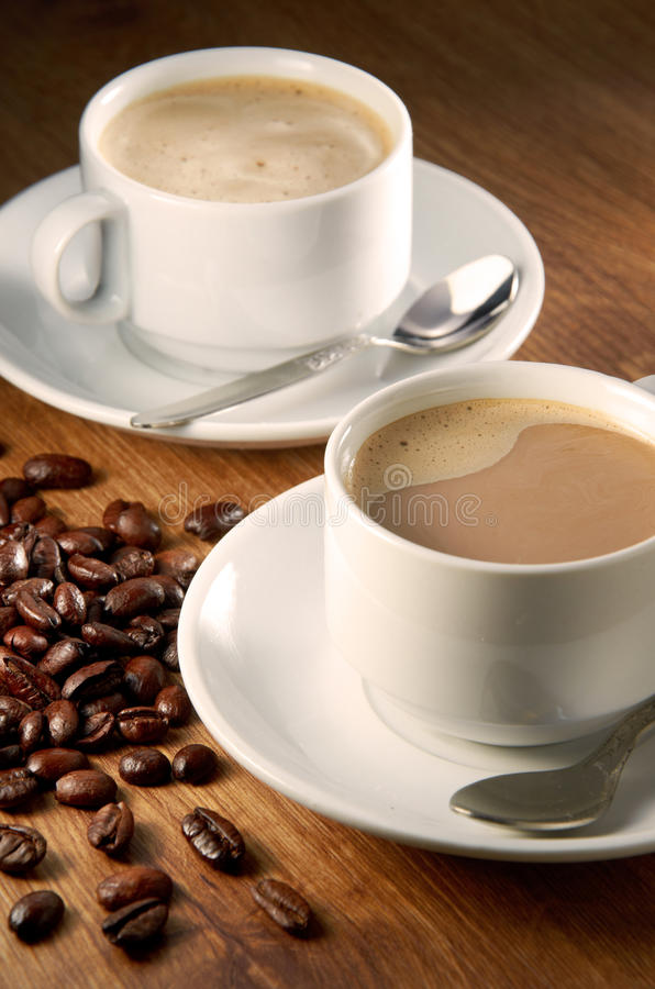 Download Coffee Beverage stock photo. Image of crop, aroma, delicious - 21717424