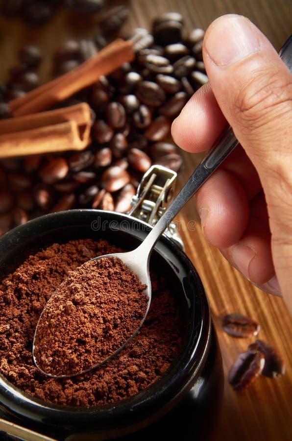 Free Coffee Beverage Stock Photography - 21926822