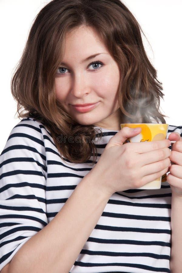 Coffee-break Stock Photos