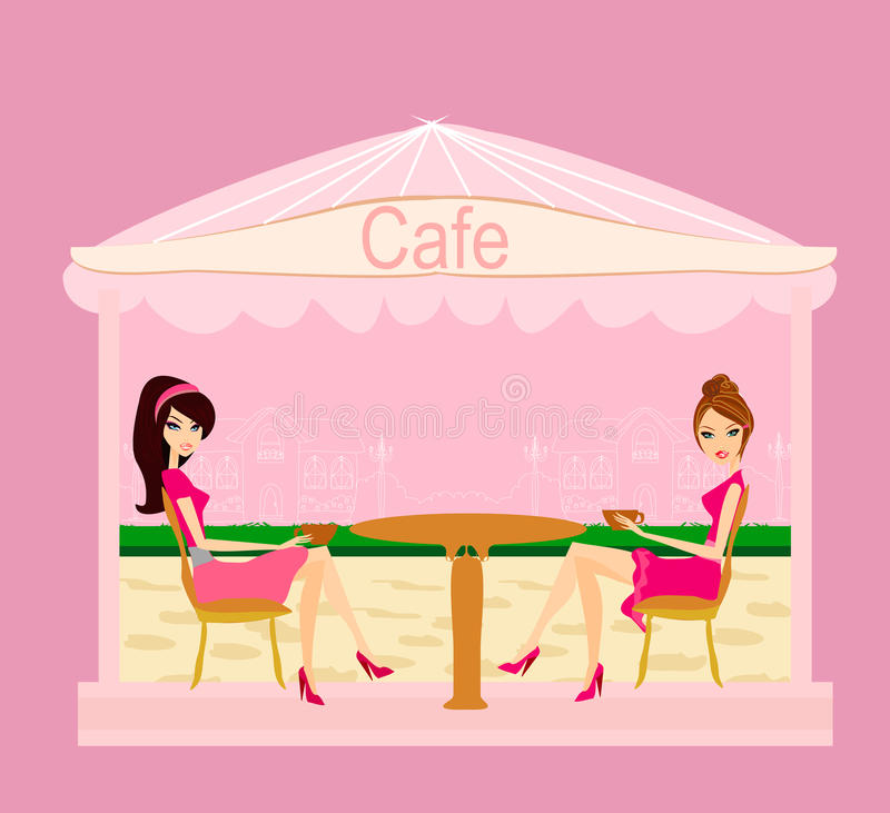 Download Coffee break stock image. Image of coffee, makeup, happiness - 28899375