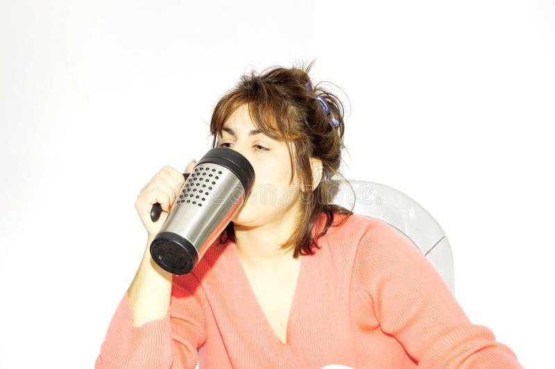 Download Coffee Break Stock Photo - Image: 85220