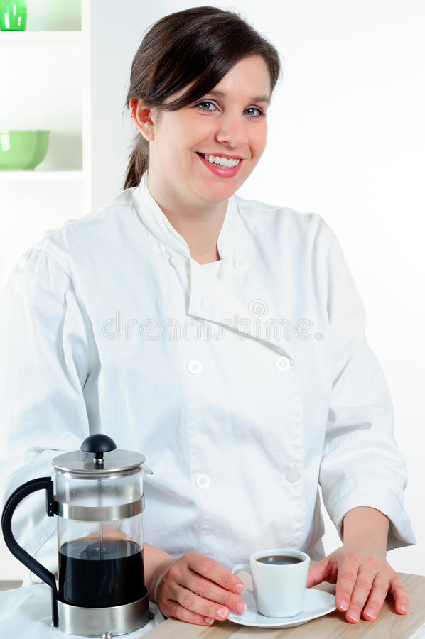 Download Coffee Break stock image. Image of culinary, caterer, domestic - 9736635