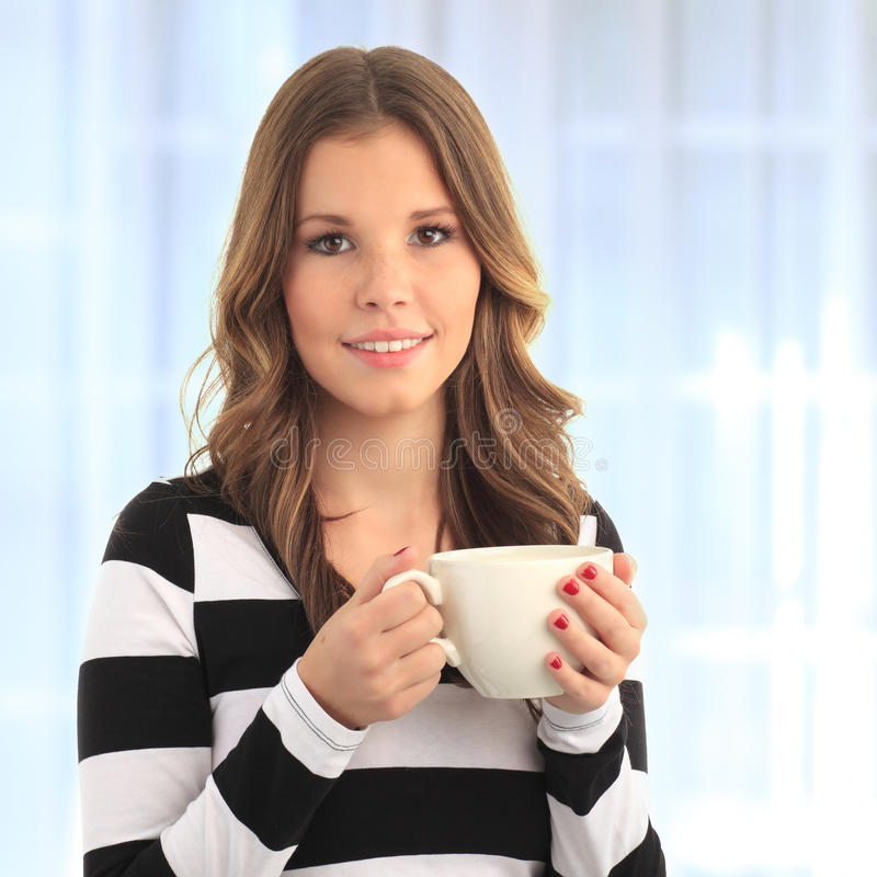Download Coffee Break Royalty Free Stock Images - Image: 30405559