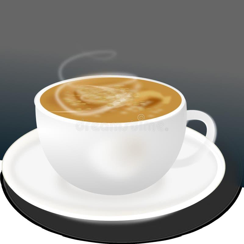 Coffee, Cappuccino, Coffee Milk, Flat White stock photos