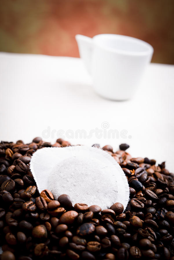Download Coffee capsule blend stock image. Image of aroma, cafe - 28730383