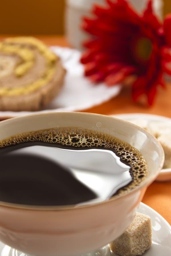 Coffee close up stock photos