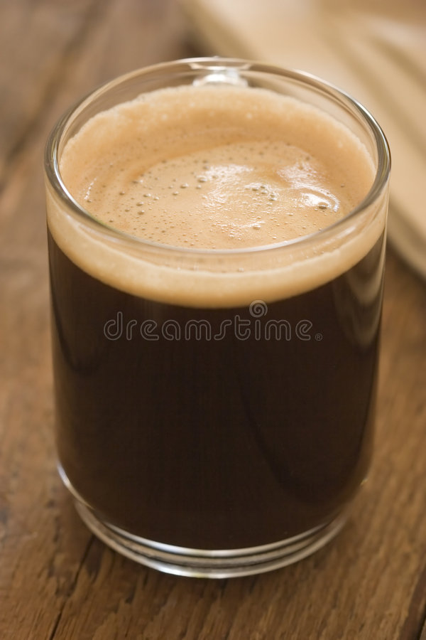 Free Coffee Crema Royalty Free Stock Photo - 3238935
