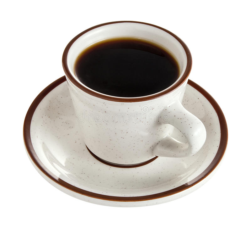 Free Coffee Cup Royalty Free Stock Photo - 13049115