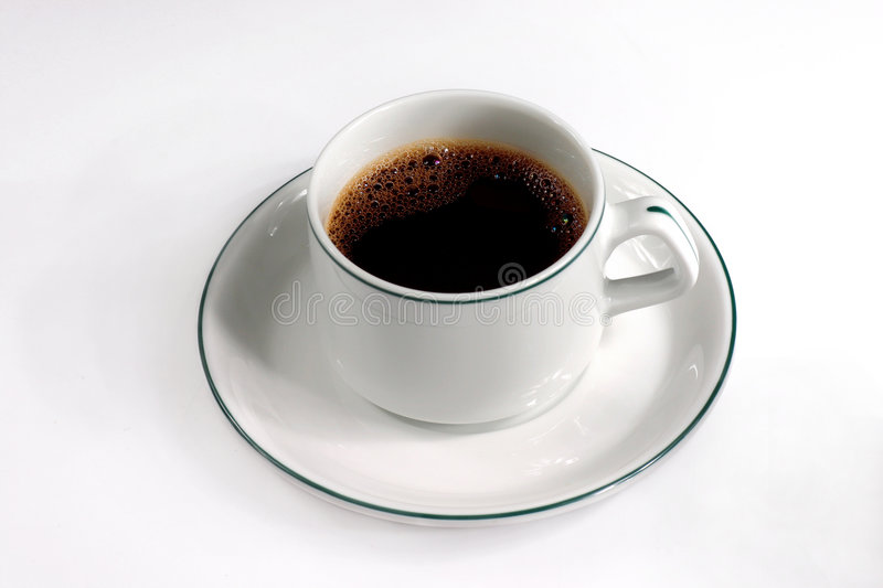 Download Coffee cup stock image. Image of caffeinated, morning - 2305513