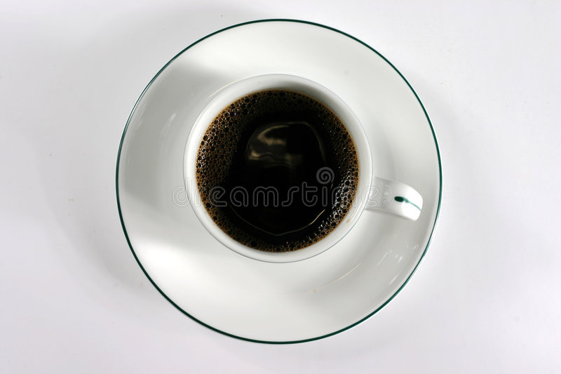 Download Coffee cup stock photo. Image of transparency, caffeine - 2305606