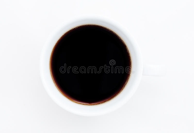 Download Coffee cup stock photo. Image of liquid, heat, white - 23298626