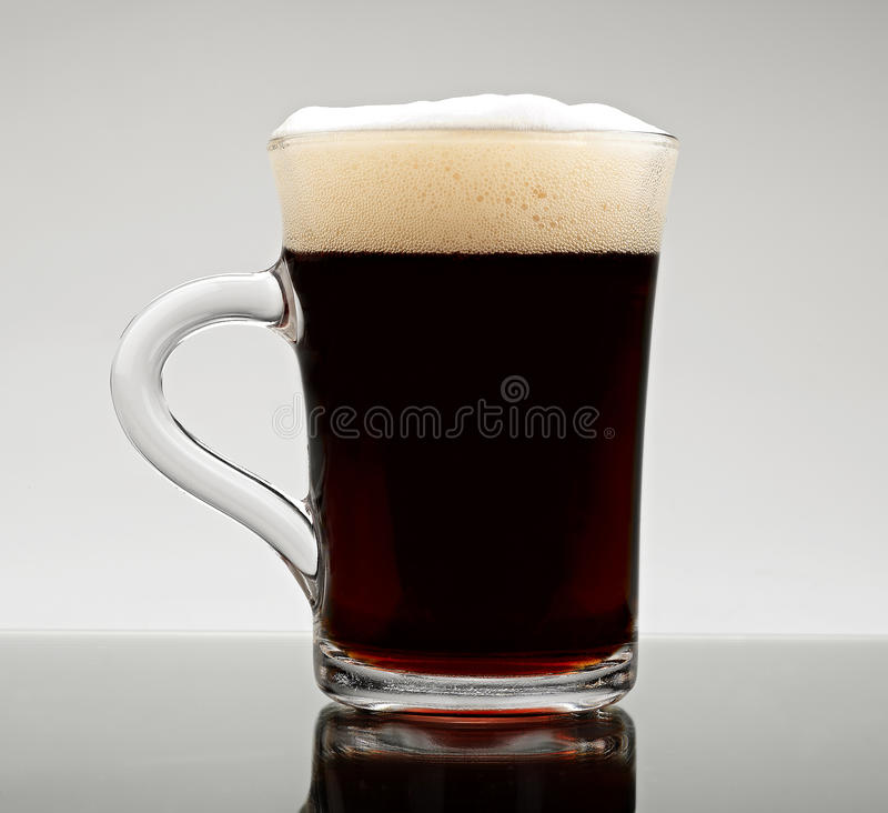 Download Coffee cup stock photo. Image of espresso, transparent - 24623262