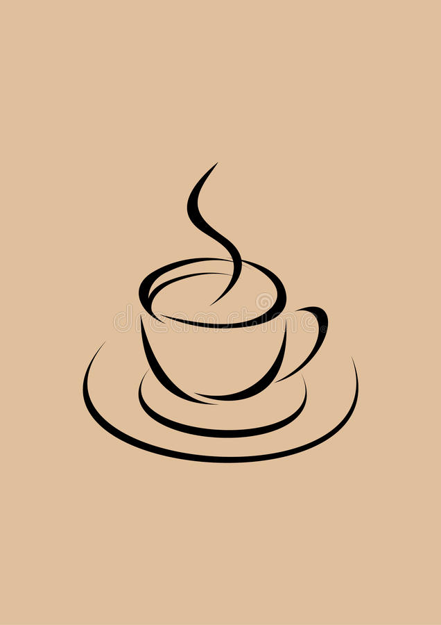 Free Coffee Cup Stock Photos - 25327923
