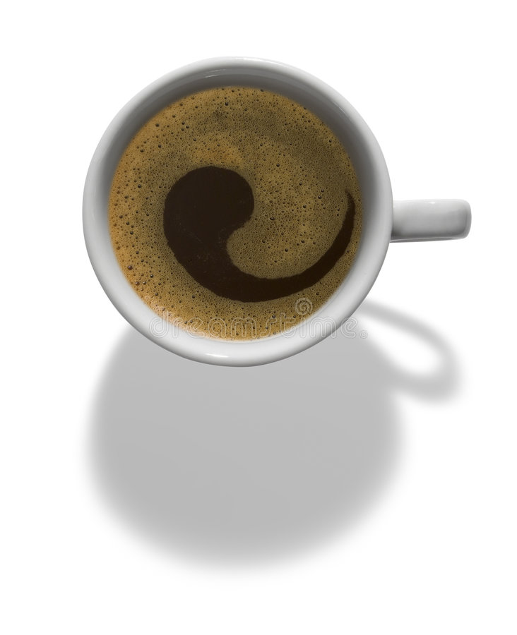 Free Coffee Cup Royalty Free Stock Image - 2831256