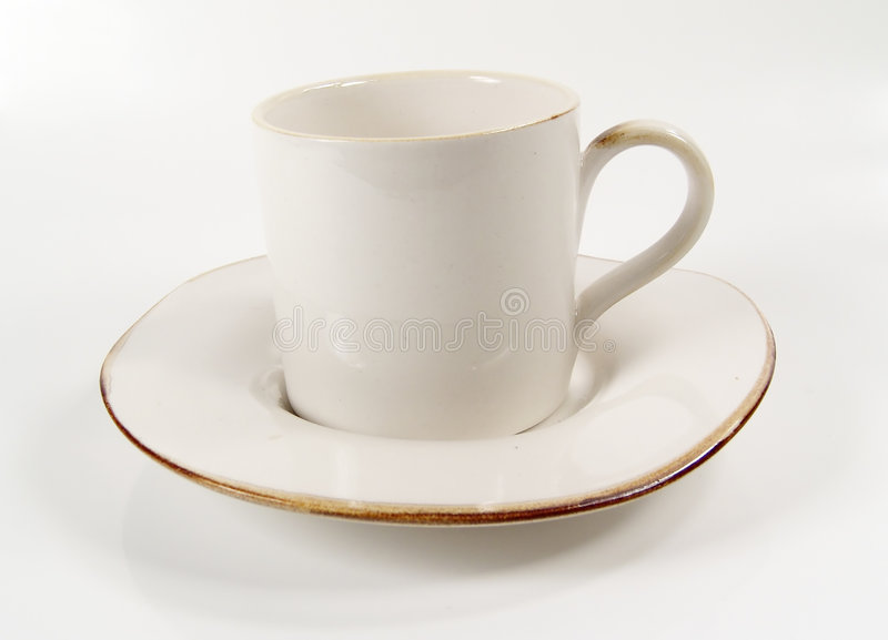 Coffee Cup 3 Royalty Free Stock Image
