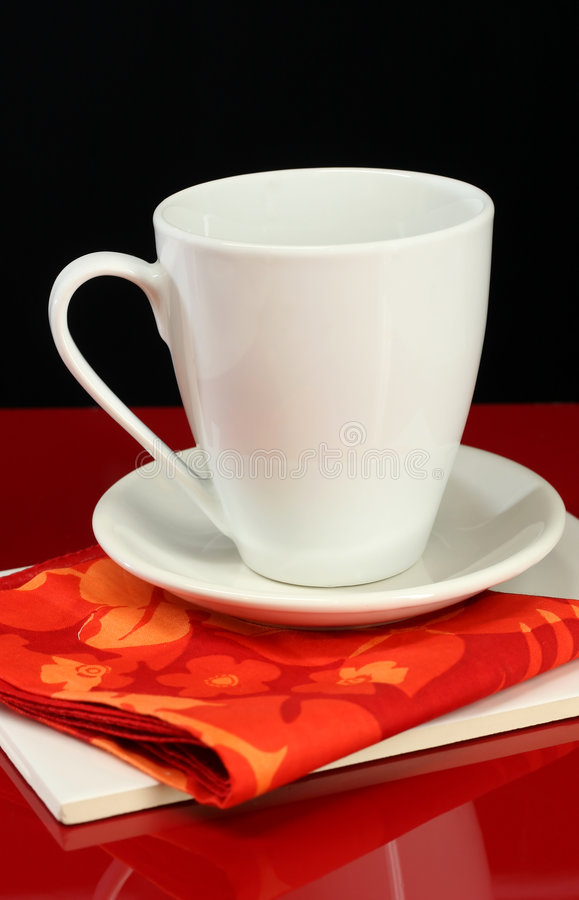 Free Coffee Cup Stock Image - 4062791
