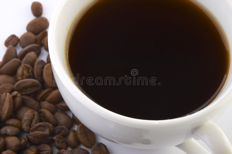Download Coffee Cup stock image. Image of fluid, glass, cupa, buzz - 519257