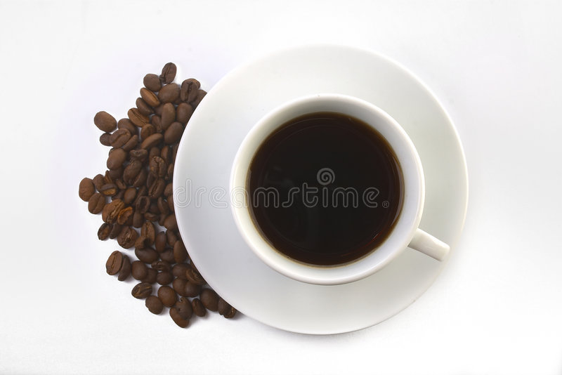 Download Coffee Cup stock image. Image of caffeine, drink, cupa - 519259