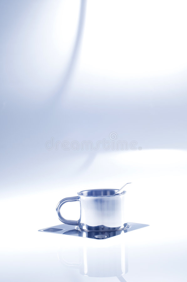 Free Coffee Cup Royalty Free Stock Photos - 7810638
