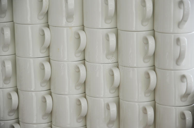 Download Coffee Cup stock image. Image of item, texture, decoration - 83712287