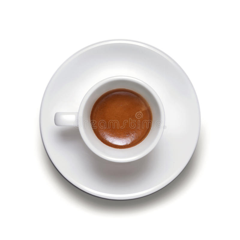 Coffee cup espresso royalty free stock images