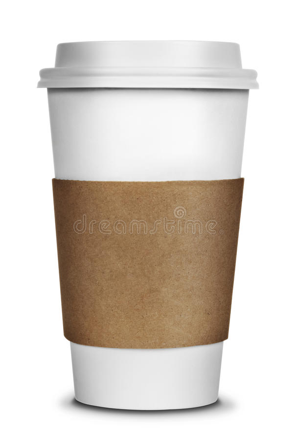 Download Coffee Cup Isolated Royalty Free Stock Images - Image: 27963379