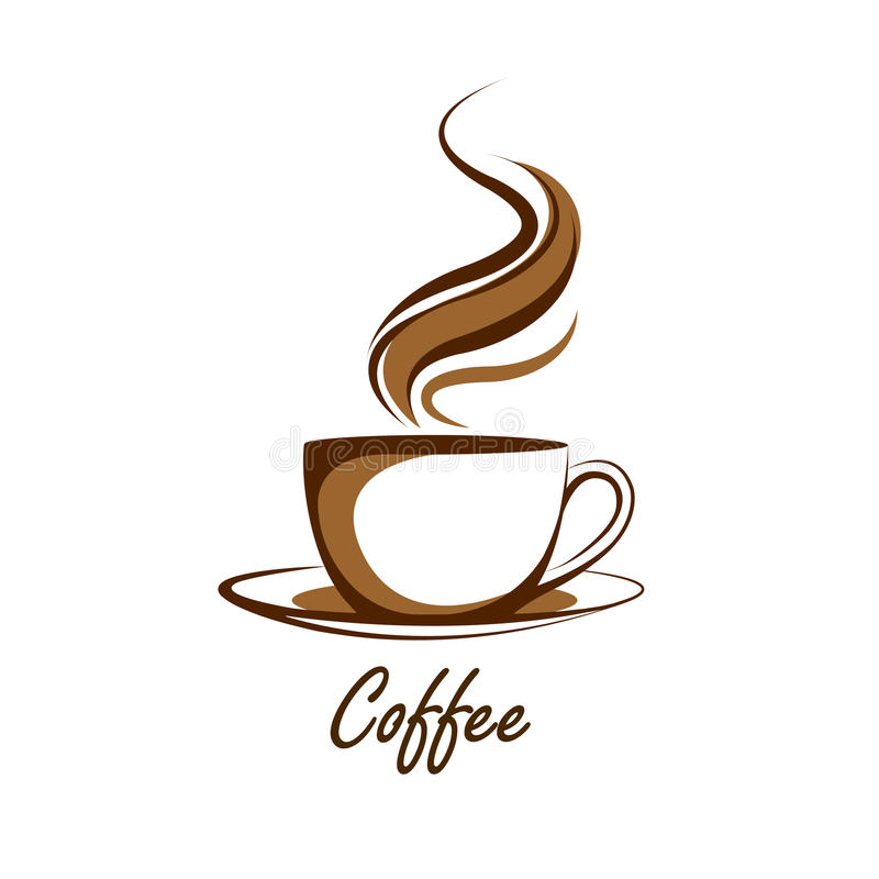 Free Coffee Cup Vector Royalty Free Stock Photos - 40689298
