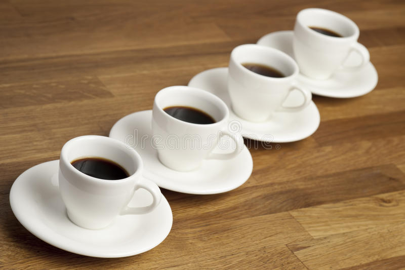 Download Coffee Cups. Stock Photos - Image: 26581473
