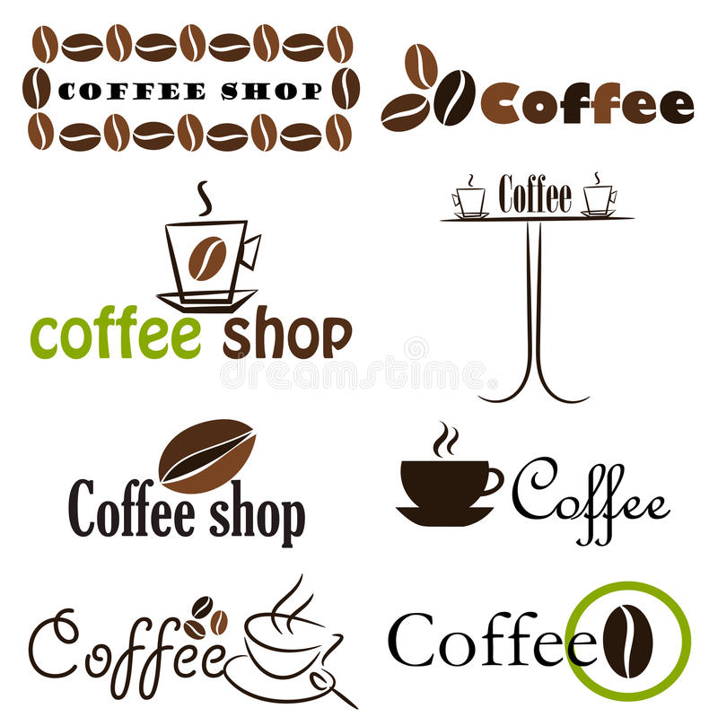 Download Coffee design stock vector. Illustration of company, beverage - 22042629