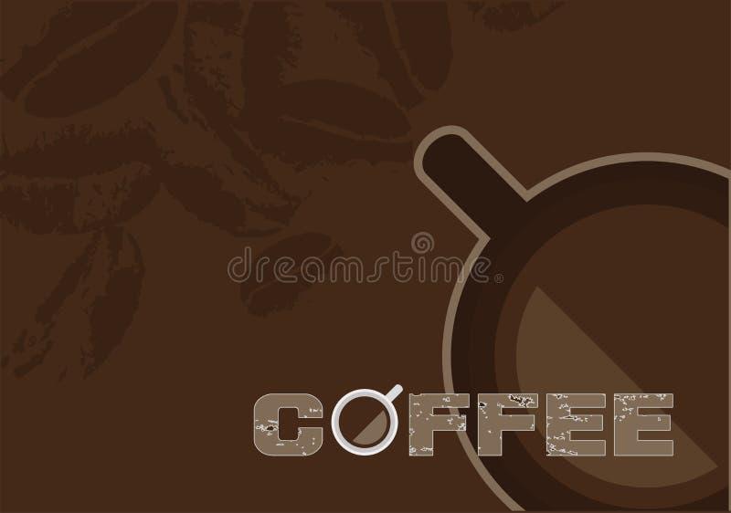Coffee Design Vector stock illustration