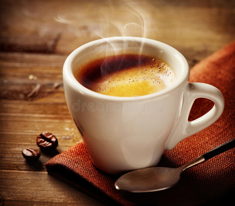 Download Coffee Espresso stock image. Image of copy, background - 36310917