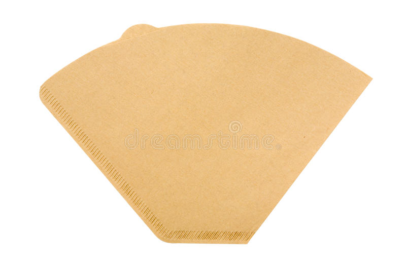 Download Coffee Filter stock photo. Image of background, paper - 20638744