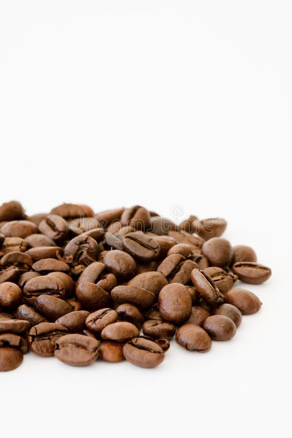 Download Coffee grains stock image. Image of coffee, import, brown - 23077557