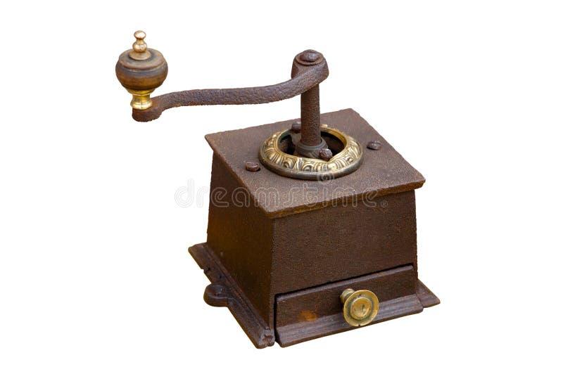 Coffee-grinder 1 Stock Photos