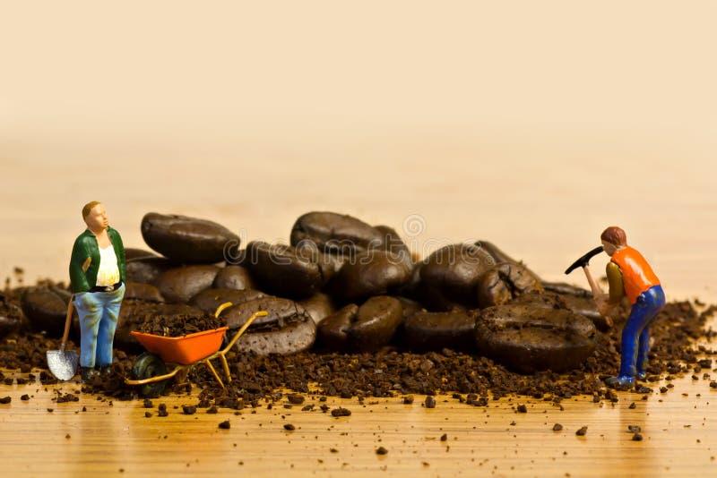 Download Coffee Grinder stock image. Image of background, dark - 24745263