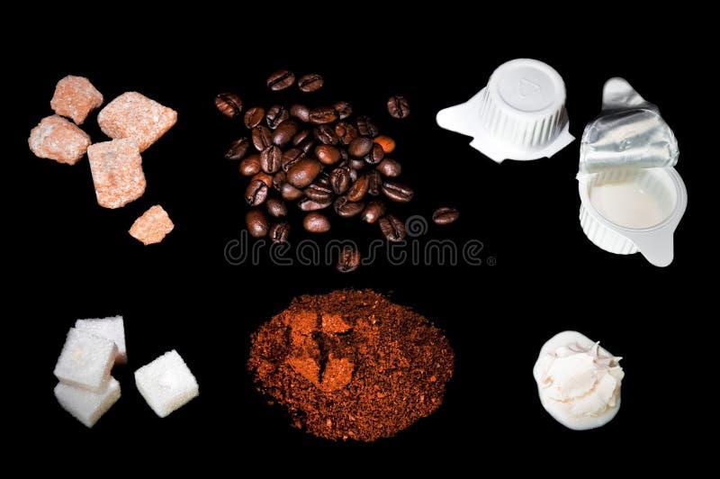 Download Coffee Ingredient Royalty Free Stock Image - Image: 12890756