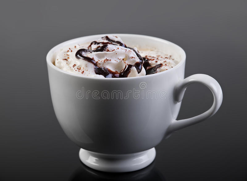 Download Coffee Latte Royalty Free Stock Photography - Image: 15906677