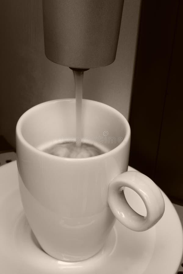 Free Coffee Machine Stock Photography - 2208272