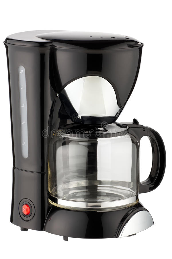 Download Coffee Maker Royalty Free Stock Photos - Image: 28439228