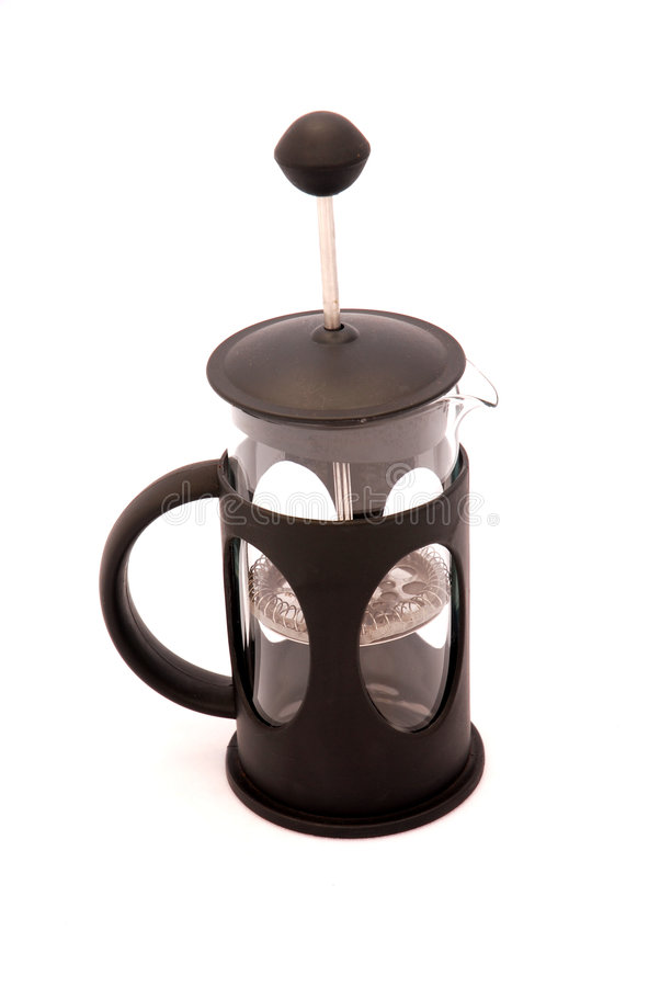 Download Coffee maker stock image. Image of plain, essentials, italian - 4297317