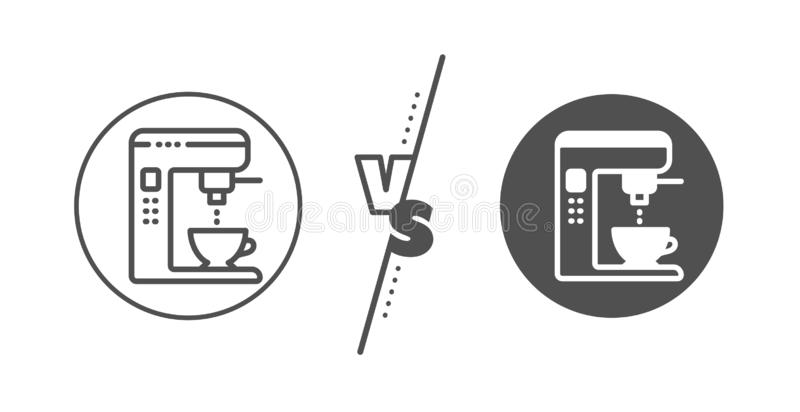 make versus buy stock illustration  illustration of budget
