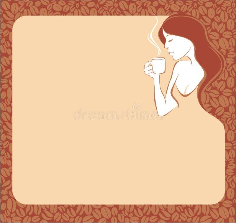 Coffee Menu Royalty Free Stock Images