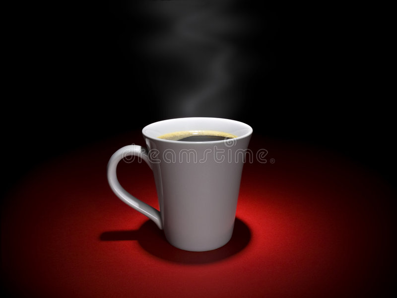 Coffee moment stock images