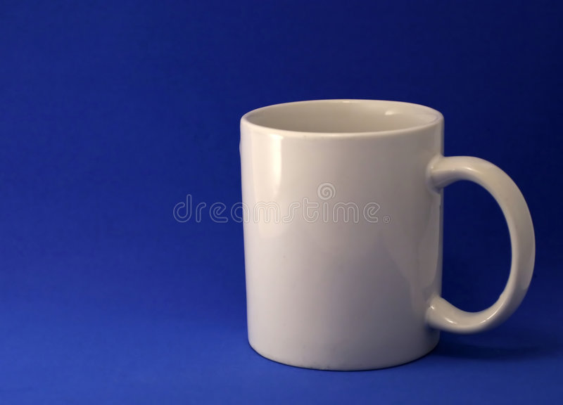 Coffee Mug stock image