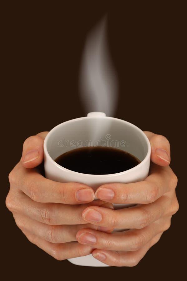 Download Coffee mug stock image. Image of warm, coffee, break, drink - 5305963