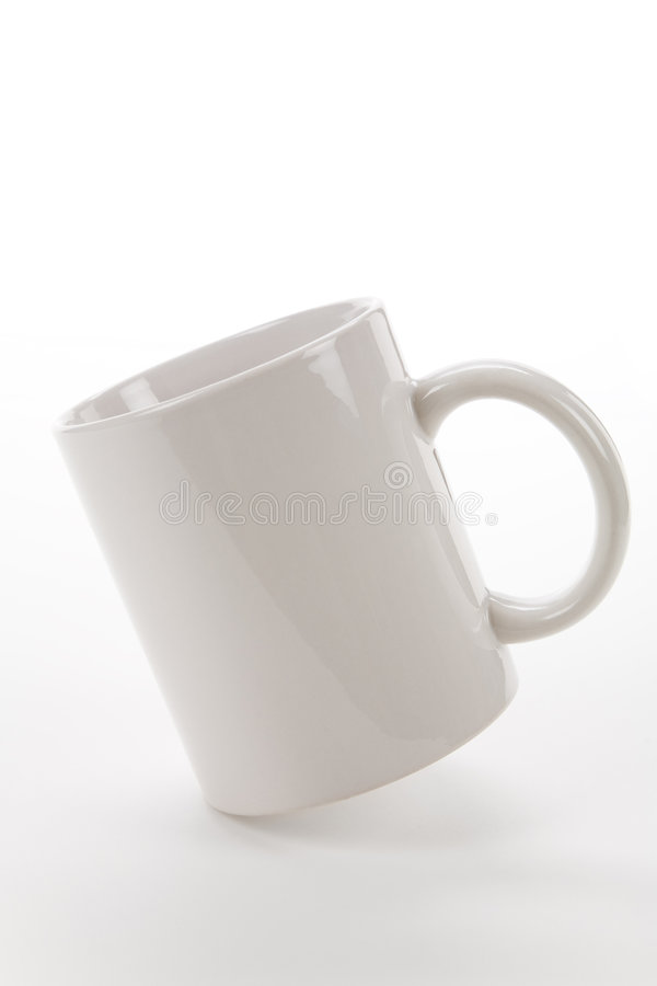 Coffee Mug Stock Photo