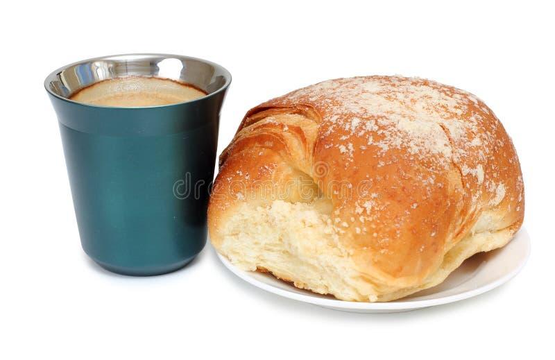 Download Coffee Mug And Sweet Pastries Stock Image - Image: 24200641
