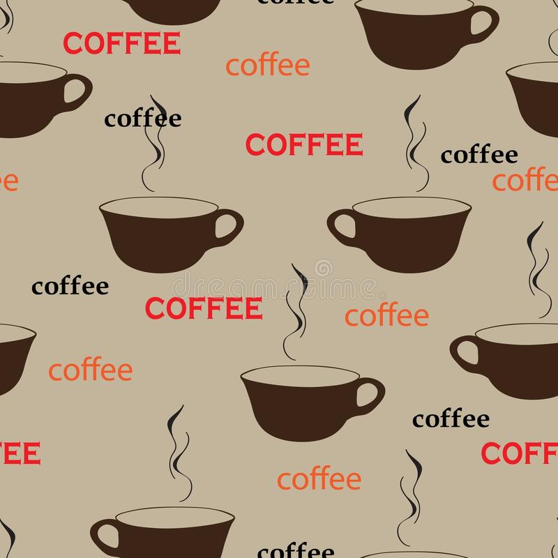 Free Coffee Repetition Stock Photo - 15841050