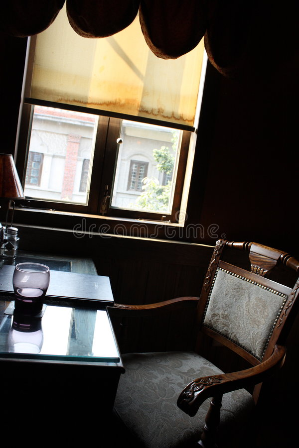Download Coffee Shop Royalty Free Stock Photos - Image: 7867698